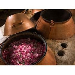 Spanish Rose Water - Gül Suyu (150ml) ve Tonik