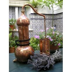 Spanish Lavender Water - Lavanta Suyu (150ml)